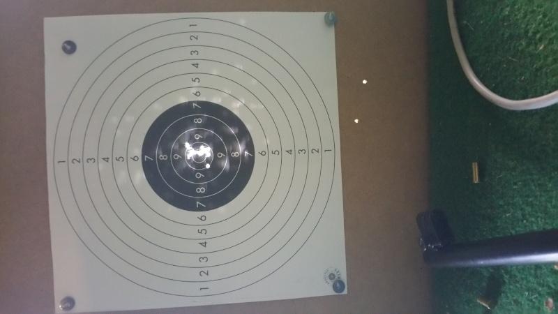 Quelles sont vos distances de tir et grouping avec une 22lr ? 20151214