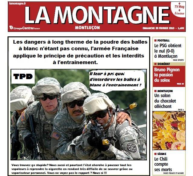 Faux journal, la stupidité française ( je me suis amusé )  Journa10