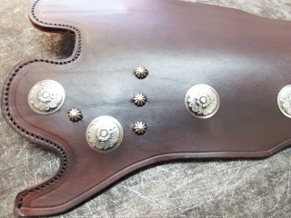 """ENSEMBLE pour REM 1858"" ANTIC LEATHER  by SLYE Dscf3229"