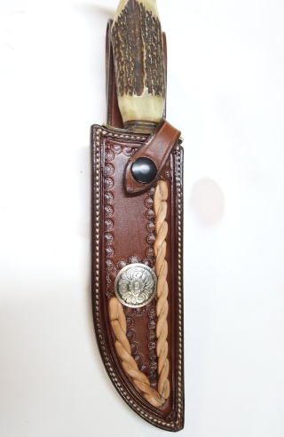 "HOLSTER""DUKE""  by SLYE Dscf3511"