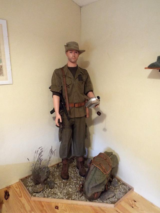 Le Sergent Maquart sur la piste de la mort... Rima110
