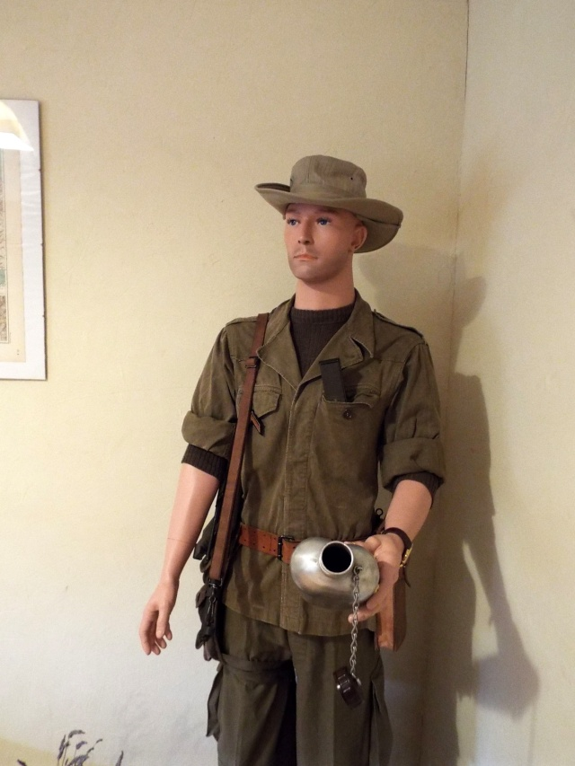 Le Sergent Maquart sur la piste de la mort... Rima210