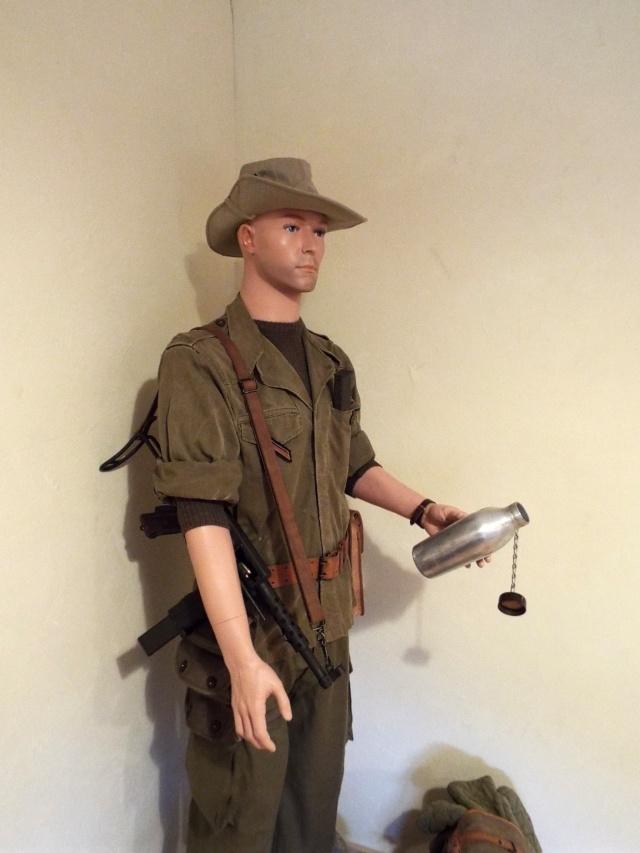 Le Sergent Maquart sur la piste de la mort... Rima410