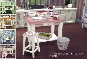 Кухни, столовые (деревенский стиль) 14533013