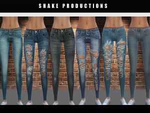 Повседневная одежда (юбки, брюки, шорты) - Страница 3 Image104