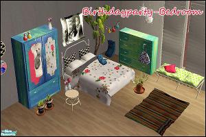 Спальни, кровати (модерн) - Страница 23 Image106