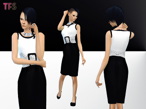 Формальная одежда Image111