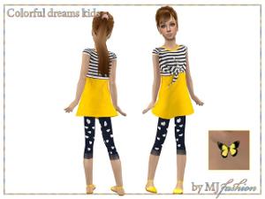 Для детей (повседневная одежда) - Страница 22 Image118