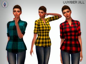 Повседневная одежда (топы, рубашки, свитера) - Страница 2 Image166
