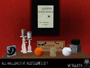 Декор для праздников (Новый Год, Хеллоуин) - Страница 7 Image167