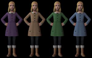Для детей (верхняя одежда) - Страница 4 Image184