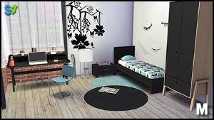 Комнаты для детей и подростков      Image200