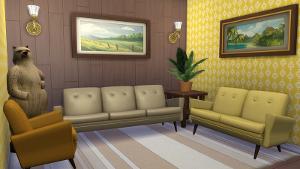 Гостиные, диваны (модерн) - Страница 2 Image201