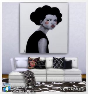 Картины, постеры, настенный декор - Страница 3 Image217
