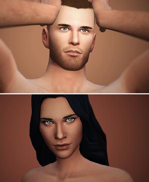 Скинтоны, готовые лица - Страница 3 Image219