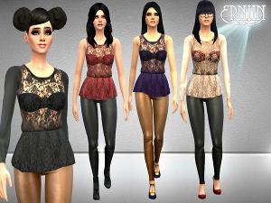 Повседневная одежда (сеты) - Страница 3 Image230