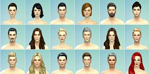 Скинтоны, готовые лица - Страница 3 Image237
