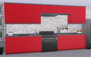 Кухни, столовые (модерн) - Страница 2 Image242