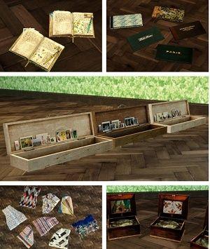 Мелки декоративные предметы - Страница 20 Image26