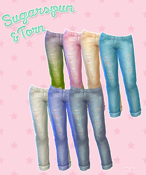 Повседневная одежда (юбки, брюки, шорты) - Страница 4 Image265
