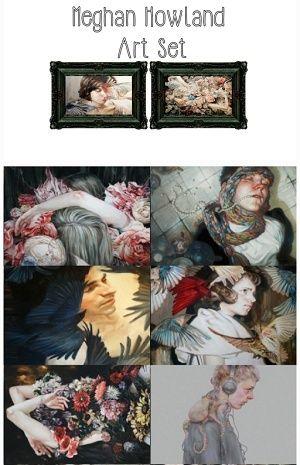 Картины, постеры, рисунки - Страница 80 Image27