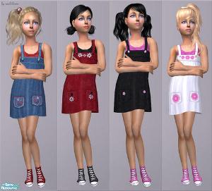 Для детей (повседневная одежда) Image283