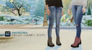 Обувь (женская) - Страница 5 Image334