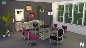 Гостиные, диваны (модерн) - Страница 2 Image358