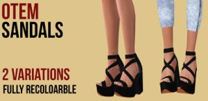 Обувь (женская) - Страница 40 Image373
