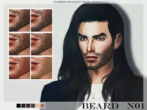 Борода, щетина Image388