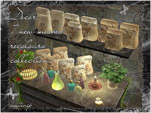 Мелкие декоративные предметы - Страница 22 Image389