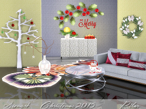 Новогодний декор Image396
