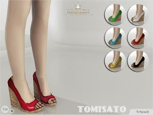 Обувь (женская) - Страница 5 Image403