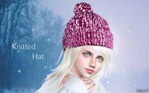 Головные уборы, шляпы - Страница 9 Image421