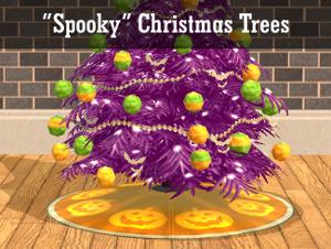 Новогодний декор, Хеллоуин и пр. праздники - Страница 12 Image444