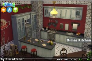 Кухни, столовые (готовые комнаты) Image481
