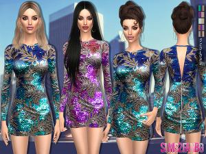 Повседневная одежда (платья, туники) - Страница 5 Image489