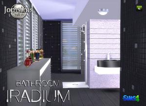 Ванные комнаты (модерн) Image493