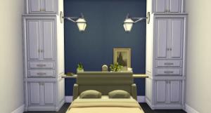 Спальни, кровати (готовые комнаты) Image501