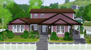 Жилые дома (коттеджи) - Страница 3 Image517