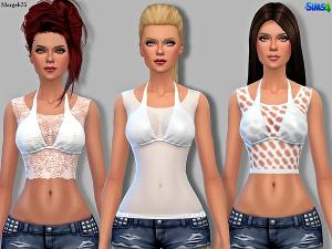 Повседневная одежда (топы, рубашки, свитера) - Страница 3 Image520