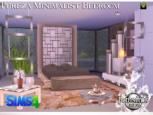 Спальни, кровати (модерн) Image535