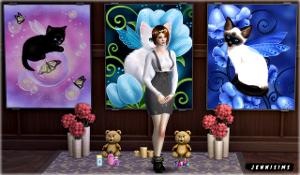 Картины, постеры, настенный декор - Страница 3 Image557