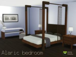 Спальни, кровати (модерн) - Страница 2 Image568