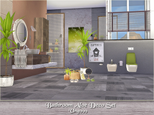 Ванные комнаты (модерн) Image571