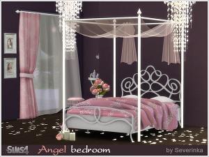 Спальни, кровати (модерн) - Страница 2 Image574