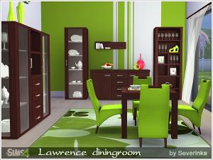 Кухни, столовые (модерн) - Страница 2 Image576