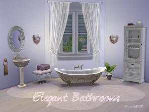 Ванные комнаты (антиквариат, винтаж) Image577