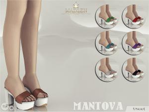 Обувь (женская) - Страница 5 Image58