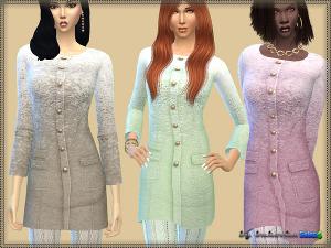 Повседневная одежда (сеты) - Страница 4 Image590